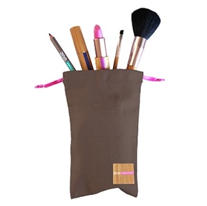 Zao Organic Brushes Pouch