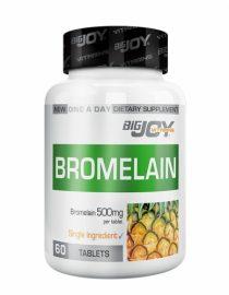Bigjoy Vitamins Bromelain 60 Tablet