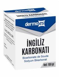 Dermoes İngiliz Karbonatı 100 gr