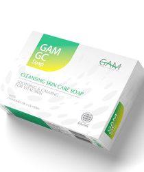 GAM GC SABUN Yatıştırıcı ve Temizleyici Sabun