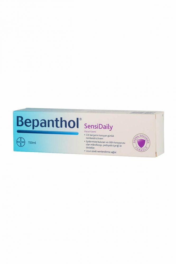 bepanthol sensidaily 150 ml 1392 Bepanthol SensiDaily 150 ml Dermologue
