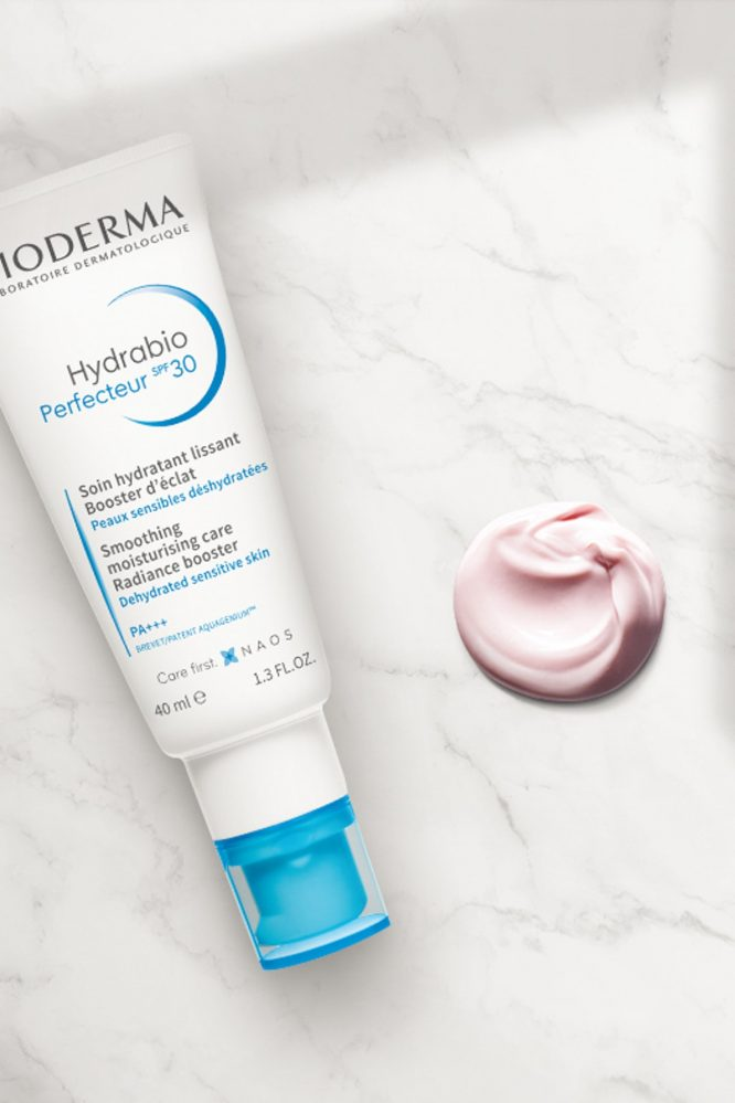 bioderma hydrabio perfecteur spf30 40 ml 2934 Bioderma Hydrabio Perfecteur SPF30 40 ml Dermologue