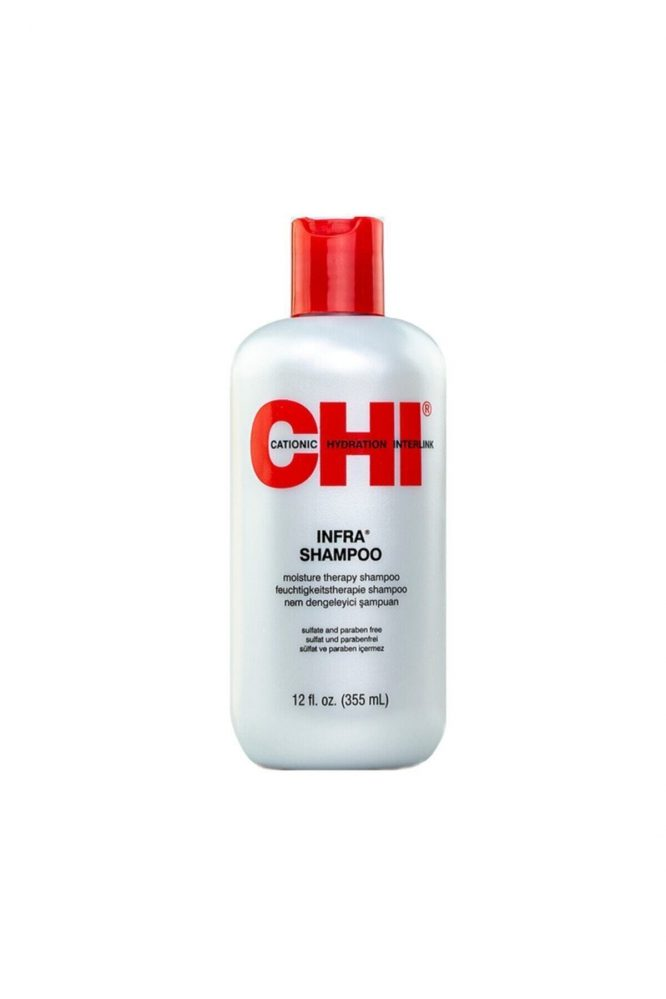 chi infra treatment sampuan 355 ml 3435 Chi İnfra Treatment Şampuan 355 ml Dermologue