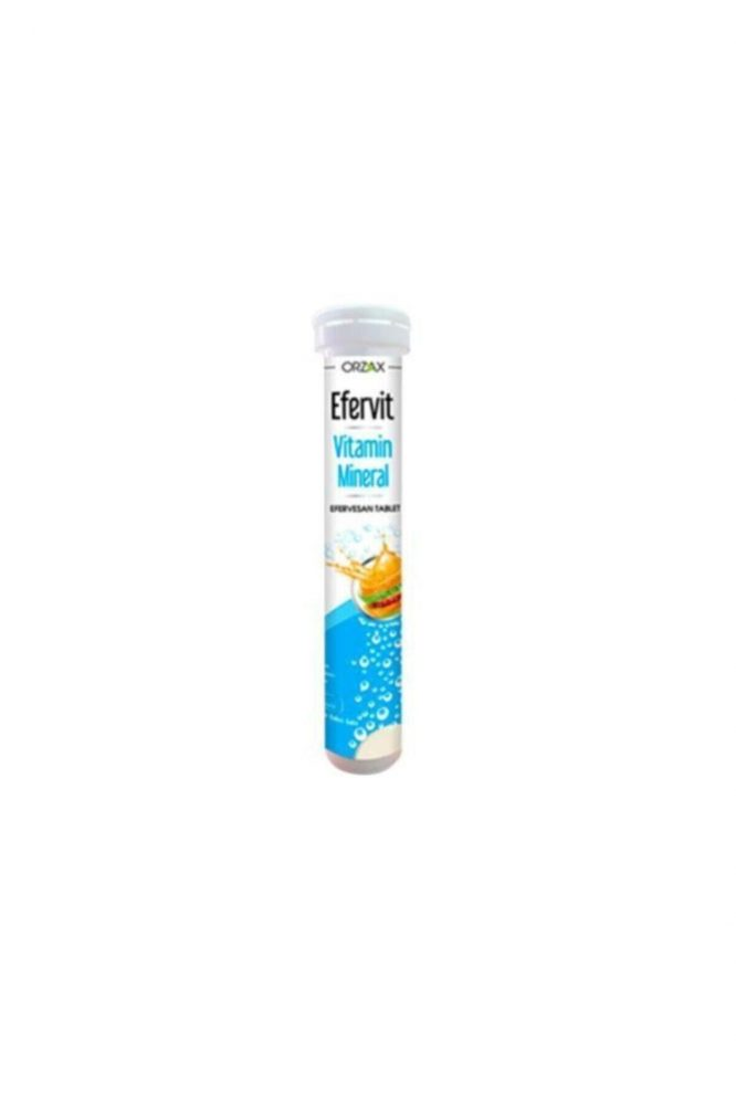 efervit vitamin mineral efervesan 20 tablet 3394 Efervit Vitamin Mineral Efervesan 20 Tablet Dermologue