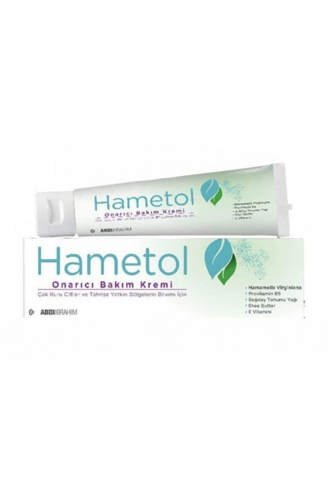 hametol onarici bakim kremi 30 gr 2992 Hametol Onarıcı Bakım Kremi 30 gr Dermologue