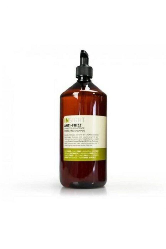 insight anti friz sampuan 900 ml 3034 Insight Anti-friz Şampuan 900 ml Dermologue