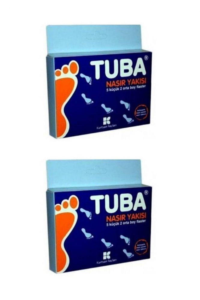 nasir yakisi 2 kutu 3075 Tuba Nasır Yakısı 2 Kutu Dermologue