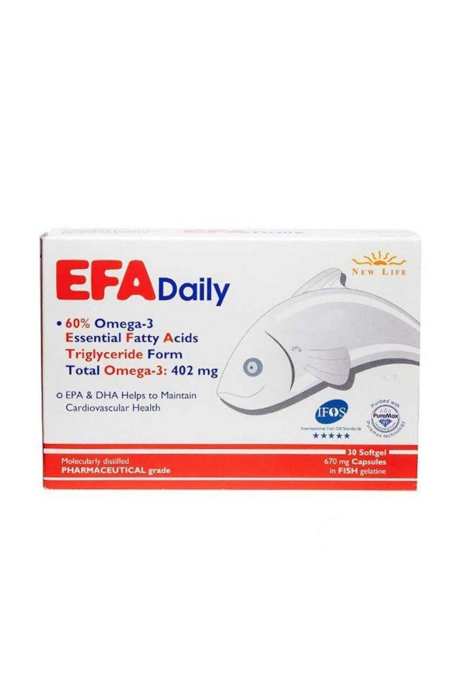 new life efa daily 30 kapsul 1297 New Life Efa Daily 30 Kapsül Dermologue