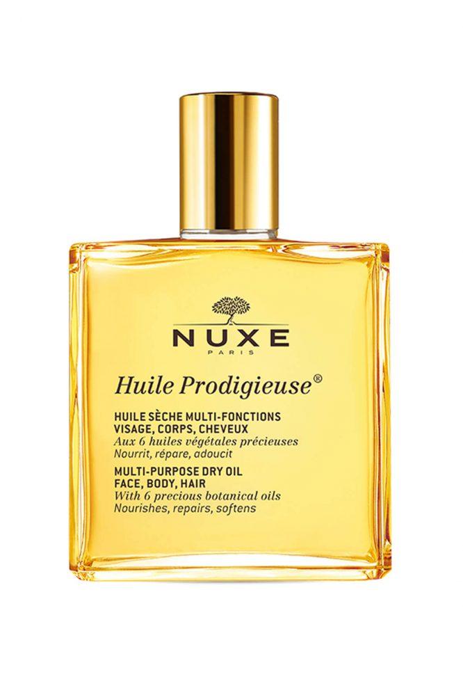 nuxe huile prodigieuse cok amacli kuru yag 100 ml 1750 Nuxe Huile Prodigieuse Çok Amaçlı Kuru Yağ 100 ml Dermologue