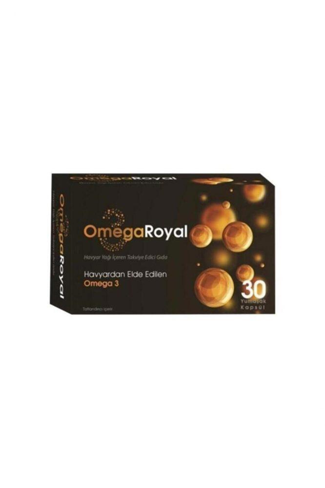 omega royal hayvar balik yagi 30 kapsul 2048 Omega Royal Hayvar Balık Yağı 30 Kapsül Dermologue