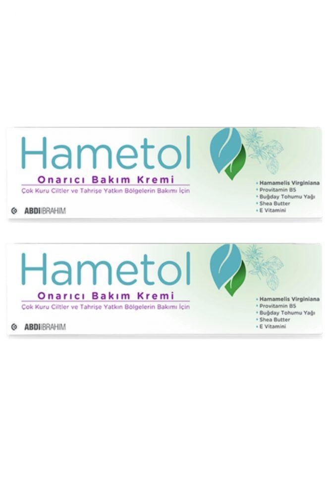 onarici bakim kremi 30 gr 2 kutu 10518699514350156 927 Hametol Onarıcı Bakım Kremi 30 gr (2 Kutu) Dermologue