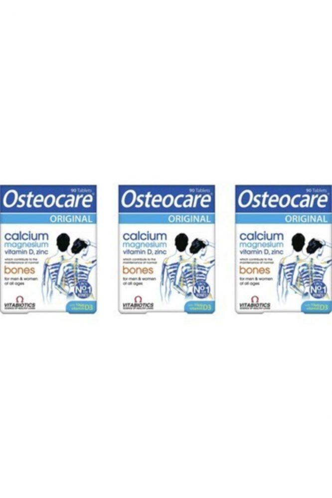 osteocare 90 tablet 3 al 2 ode 3232 1 Osteocare 90 Tablet 3 adet Dermologue