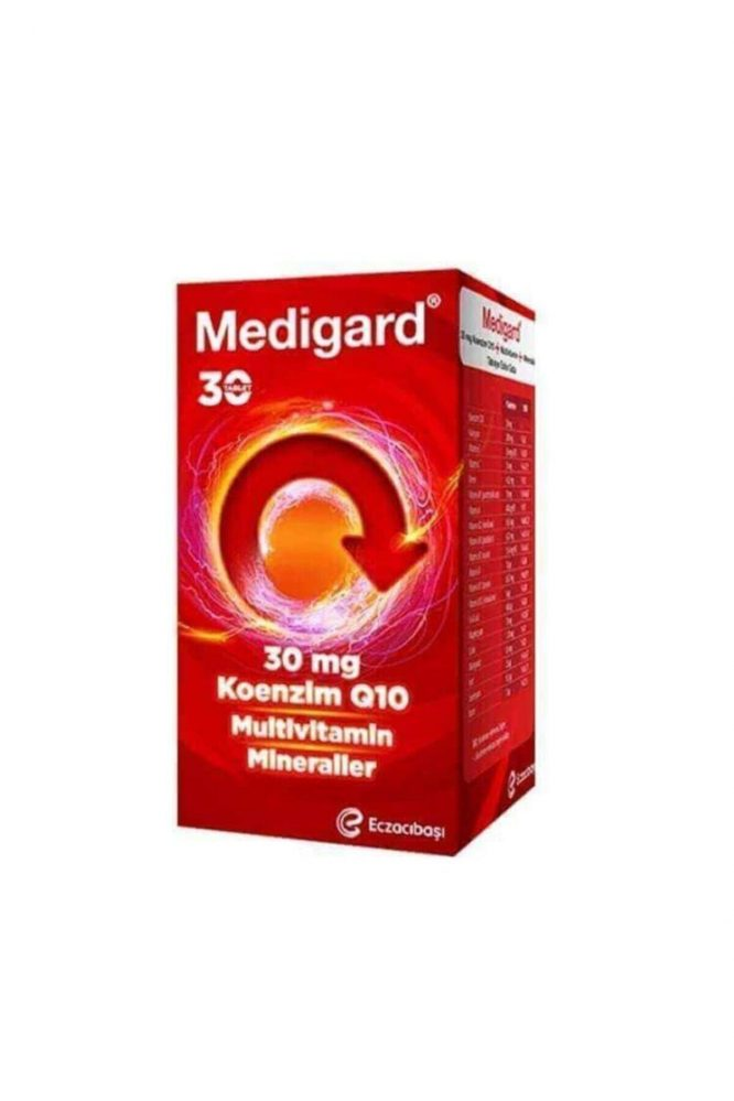 medigard 30 tablet 4558 Medigard 30 Tablet Dermologue