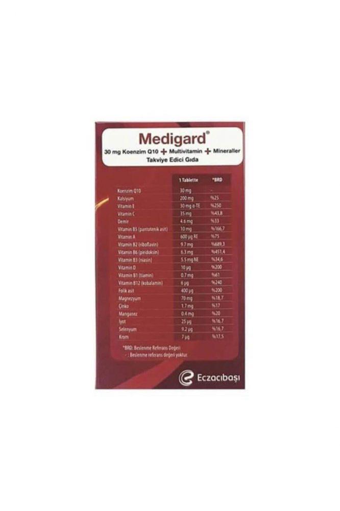 medigard 30 tablet 4559 Medigard 30 Tablet Dermologue