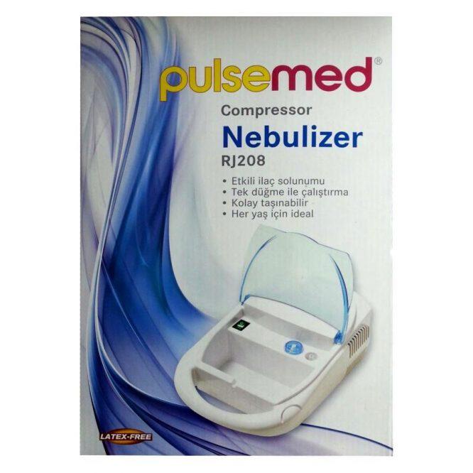 pulsemed nebulizator 4995 Pulsemed Nebulizator Dermologue